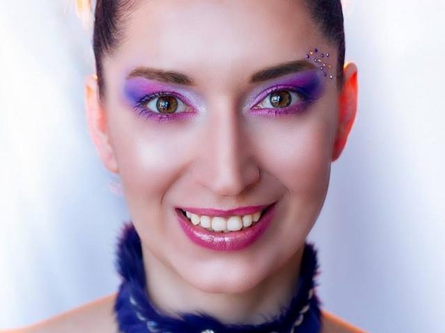 Професионален грим - Мартина Баненска - Makeup Arena Bansko